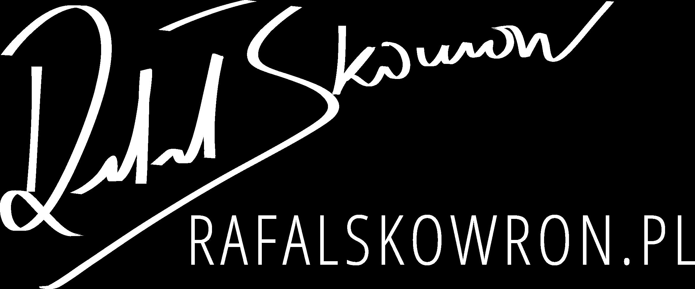 RafałSkowron.pl